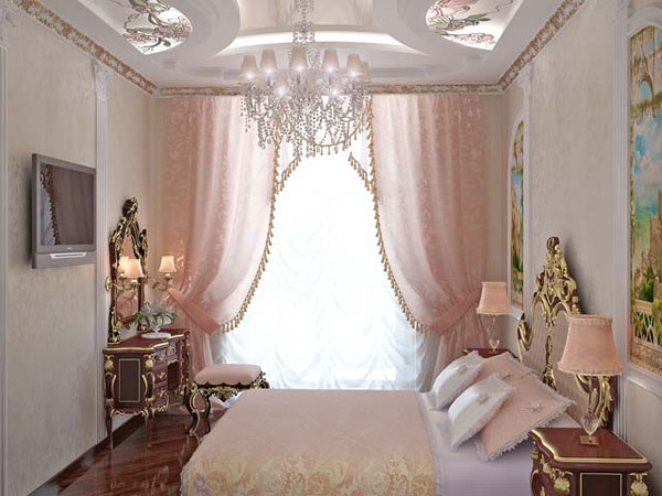 30 Incredible Romantic Bedroom Ideas - SloDive