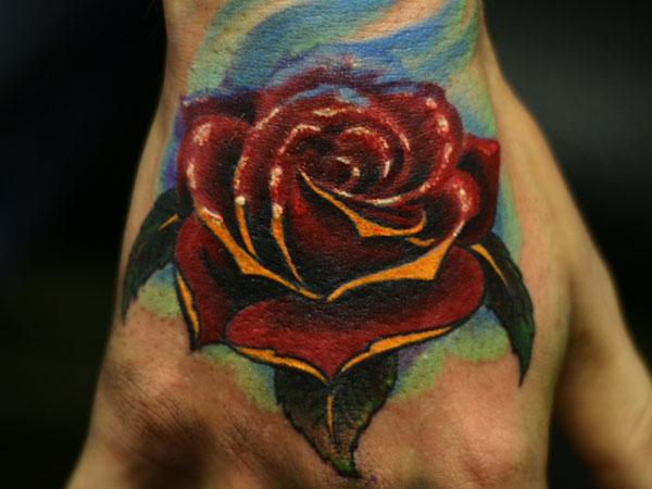 Rose Tattoos For Men 23 Astounding Collections Design Press