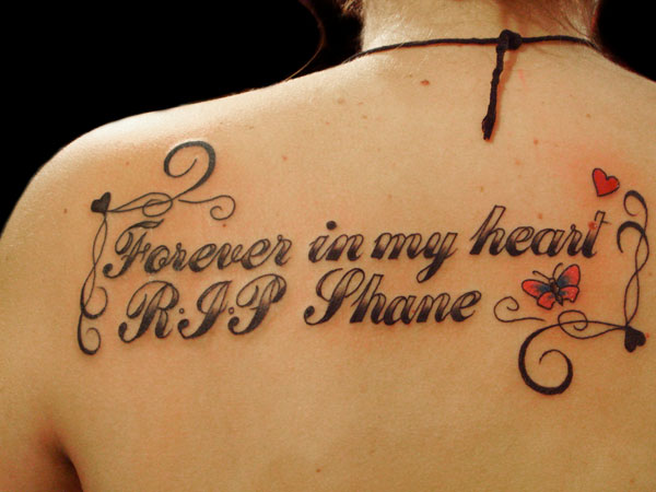 Scripture Tattoos For Women 24 Eyecatching Collections Design Press