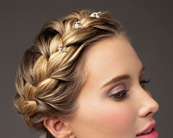 beauti braid 25 Royal Side Braid Hairstyles