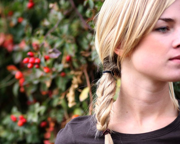 littlebraid 25 Royal Side Braid Hairstyles
