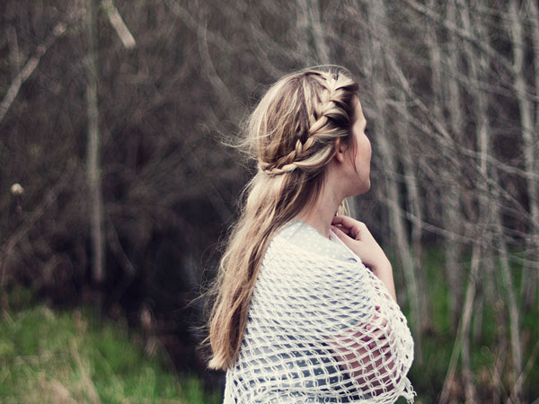 lovelybraid 25 Royal Side Braid Hairstyles
