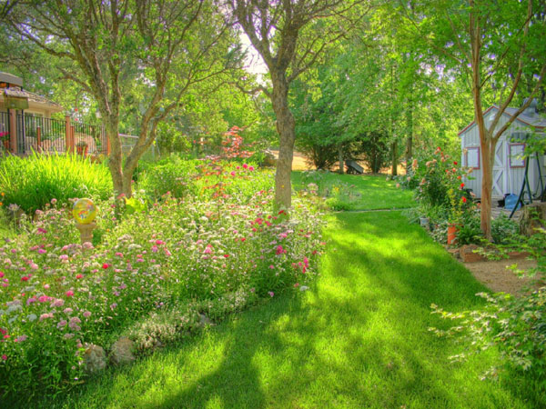 dadbackyard 24 Simple Backyard Landscaping Ideas Which Look Exceptional