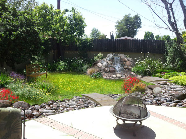 goodidea 24 Simple Backyard Landscaping Ideas Which Look Exceptional