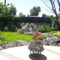 24 Simple Backyard Landscaping Ideas Which Look Exceptional
