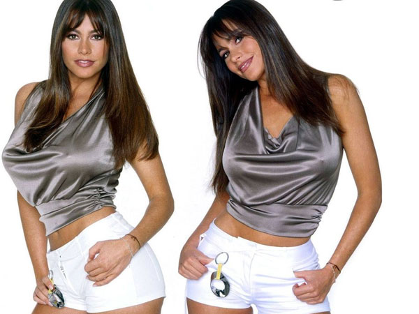 Hot Sofia Pictures