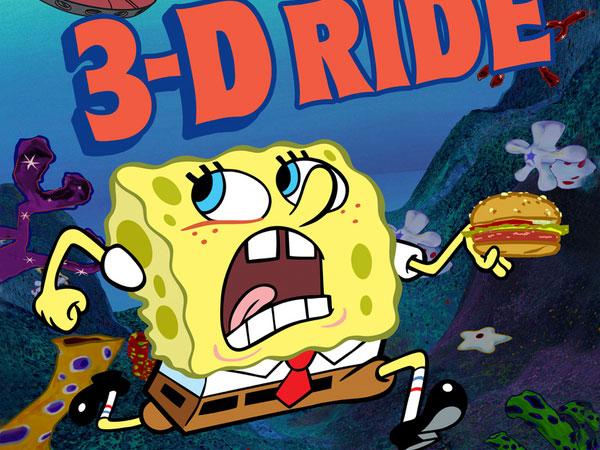 Showtime SpongeBob