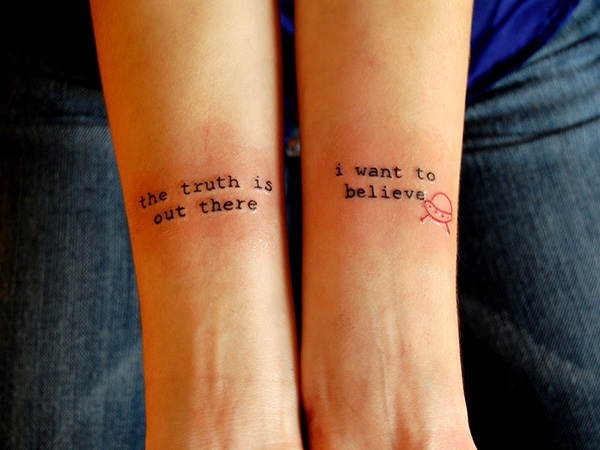 Tattoo Quotes You Should Check Before Getting Inked 100