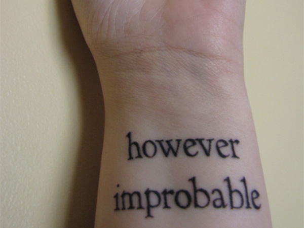 my latest tattoo 100 Tattoo Quotes You Should Check Before Getting Inked