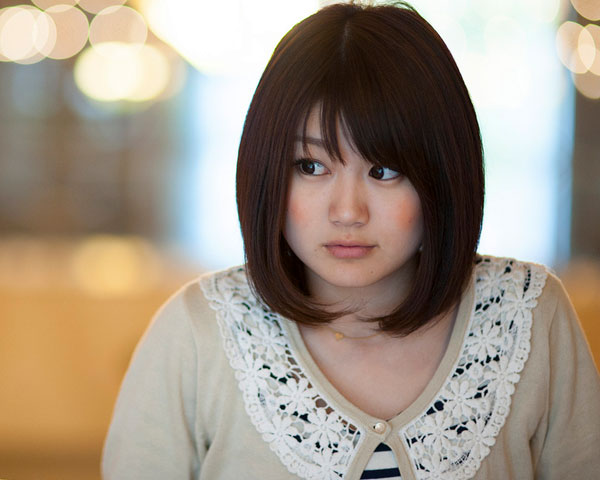 Cool 26 Asian Girl Hairstyles That Will Look Fantabulous And Fetch Short Hairstyles Gunalazisus