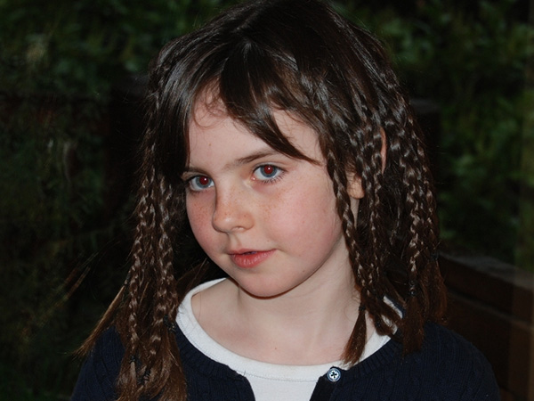 sophia braids 26 Stupendous Braided Hairstyles For Kids