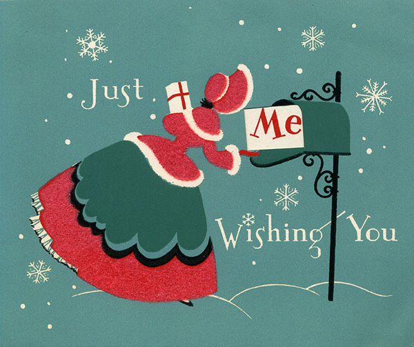 Happy festivities with 38 christmas card ideas slodive lovely christmas card m4hsunfo