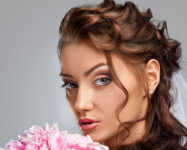 Enchanting Hairstyle