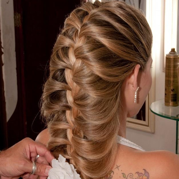 Bewitching Hairstyle