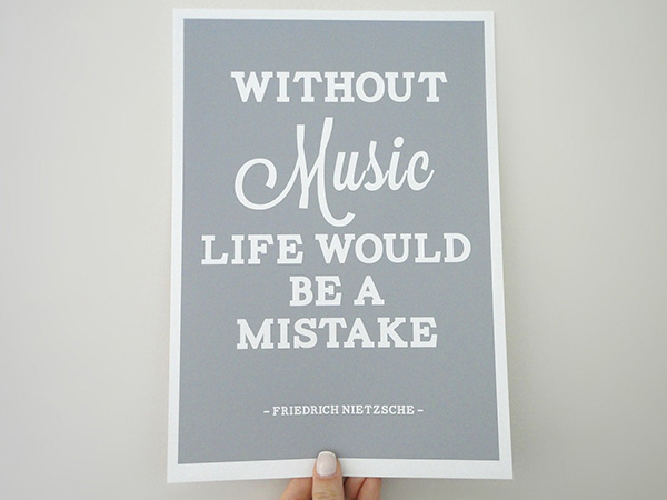 Quotes About Music | Infect Everybody With Music After Looking At These 29 Famous Music