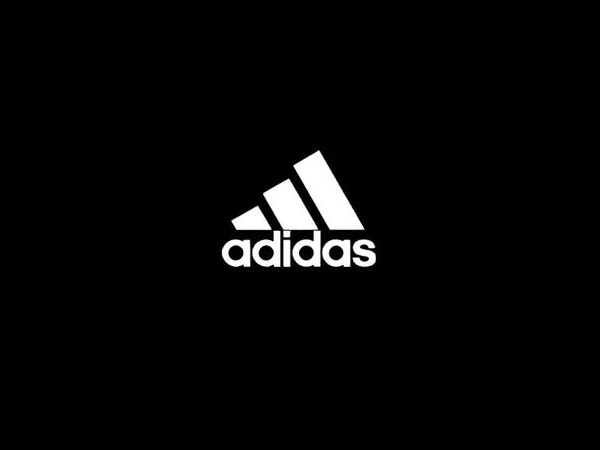adidas logo A Must See Collection of 27 Fashion Logos