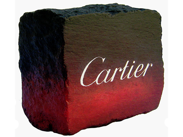 Cartier Paris Fashion Symbol