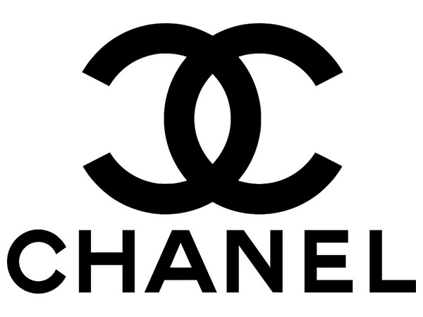 chanel logo A Must See Collection of 27 Fashion Logos
