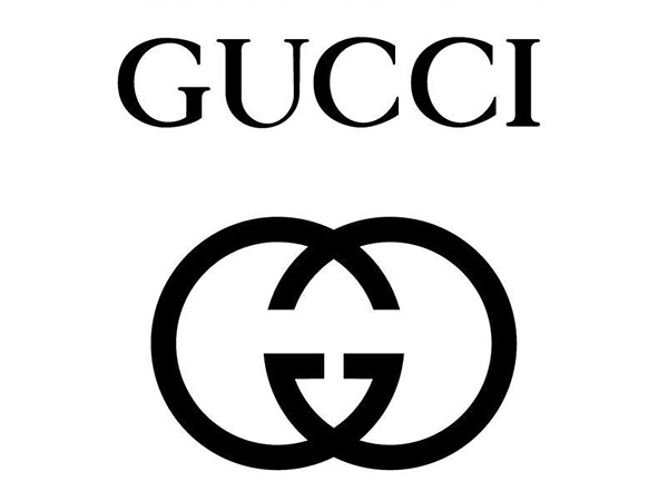 gucci logo A Must See Collection of 27 Fashion Logos