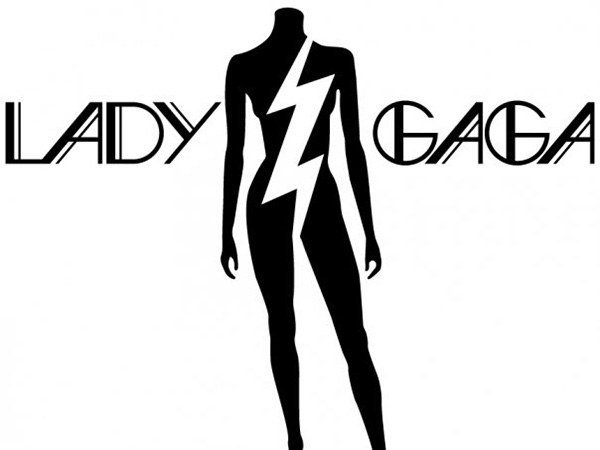 Lady Gaga Fashion Logo