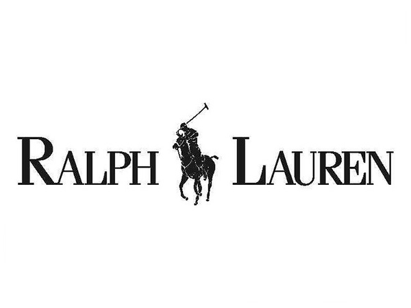 ralph lauren logo A Must See Collection of 27 Fashion Logos