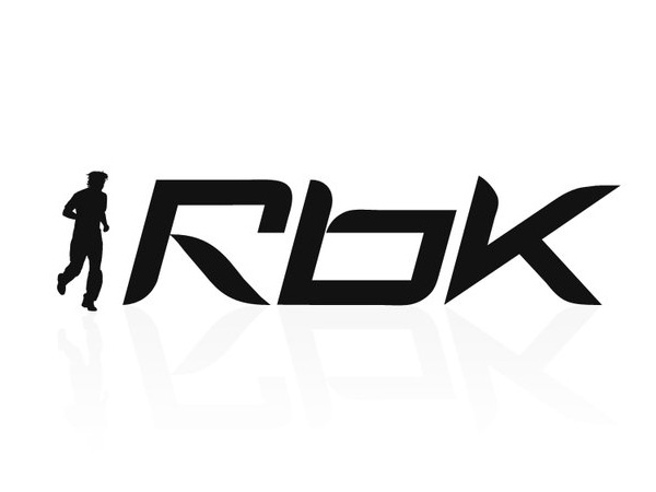 reebok logo A Must See Collection of 27 Fashion Logos