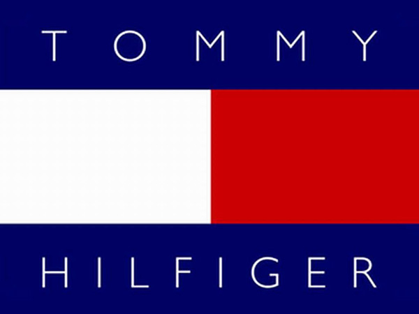 tommy hilfiger logo A Must See Collection of 27 Fashion Logos