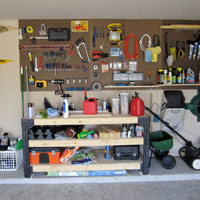 33 Helpful Garage Storage Ideas