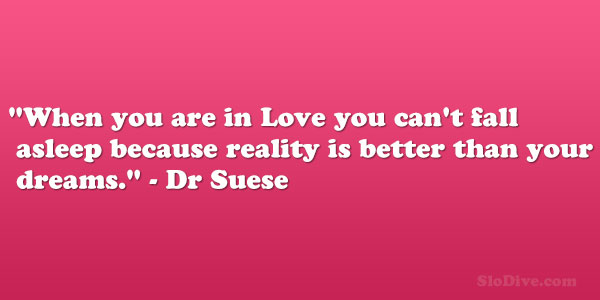 Dr Suese Quote
