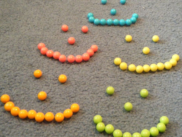 gum ball 32 Happy Pictures To Make You Feel Great