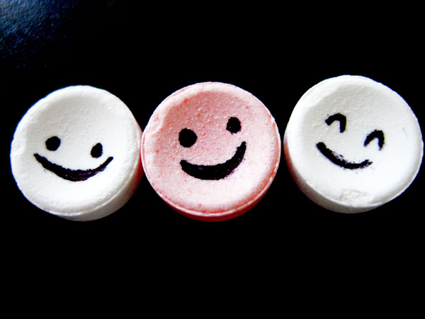 pills 32 Happy Pictures To Make You Feel Great