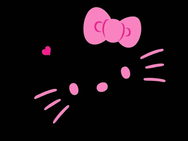 symbol 23 Different Hello Kitty Twitter Backgrounds