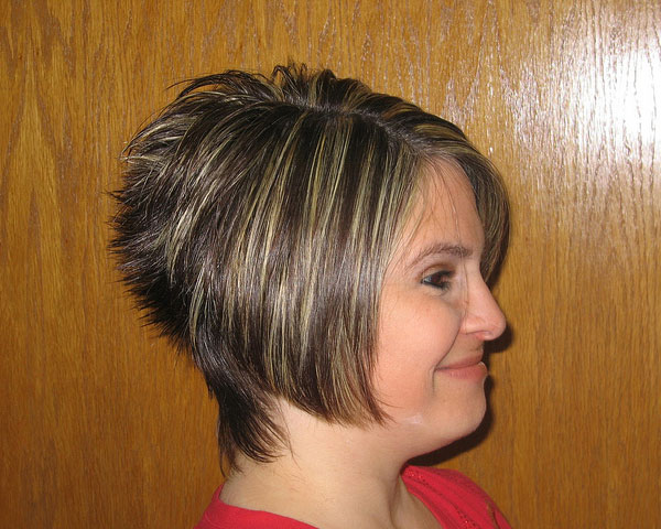 Prime 26 Inverted Bob Hairstyles To Help Convert Into A New You Slodive Short Hairstyles Gunalazisus