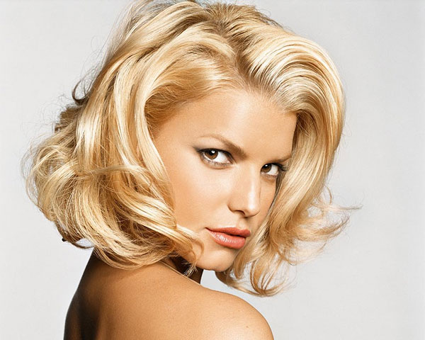 Remarkable Get A Glimpse Of Celebrity Hairstyles With 24 Jessica Simpson Short Hairstyles For Black Women Fulllsitofus