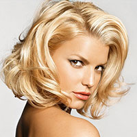 Get A Glimpse of Celebrity Hairstyles With 24 Jessica Simpson Hairdo Collection