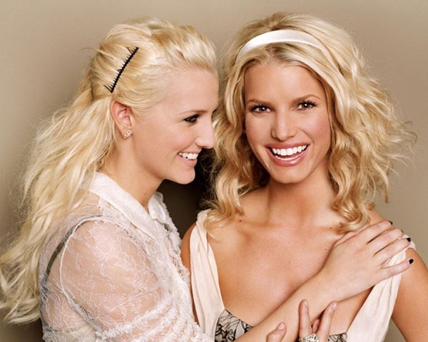 ... Hairstyles With 24 Jessica Simpson Hairdo Collection - SloDive