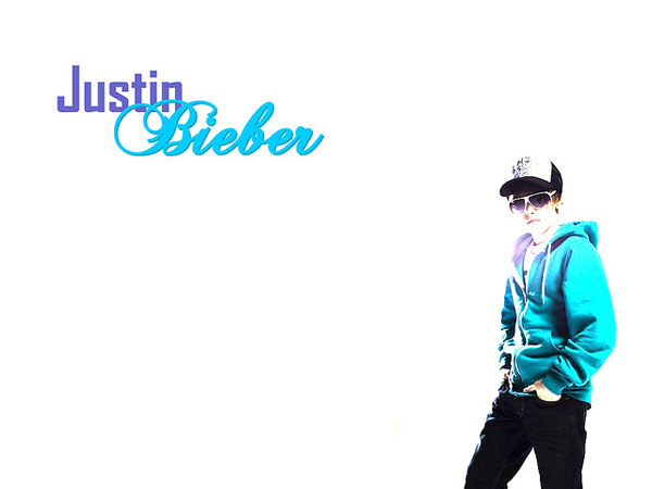 Justin Bieber Stylish Picture