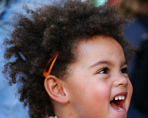Terrific Child Short Curly Hairstyles Best Hairstyles 2017 Hairstyle Inspiration Daily Dogsangcom