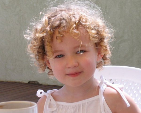 Fabulous 28 Lovely Kids Hairstyles For Girls Slodive Hairstyles For Women Draintrainus