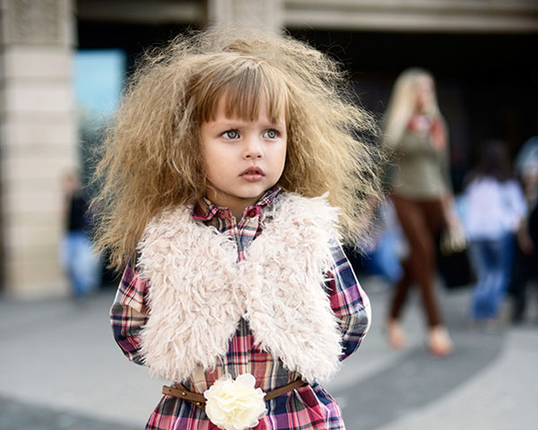 Outstanding 28 Lovely Kids Hairstyles For Girls Slodive Hairstyles For Women Draintrainus