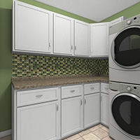 24 Laundry Room Design That Will Sweep You Off Your Feet
