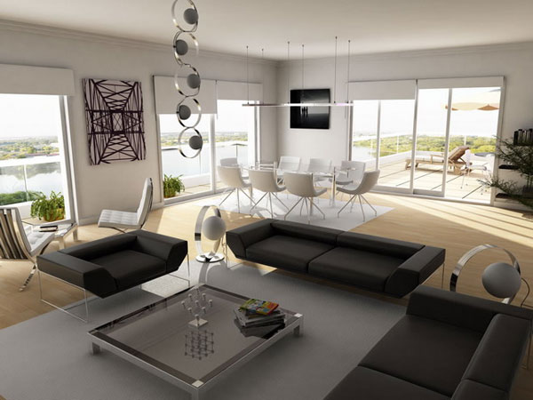 26 Exotic Living Room Layout Ideas   SloDive Part 55