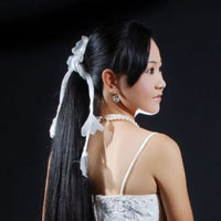 26 Impossible Long Black Hairstyles