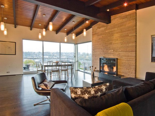 25 Rustic Living Room Ideas That Are Overingly