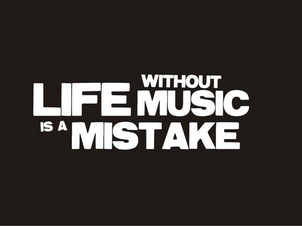 24 Music Quotes About Life For Music Aficionados Slodive