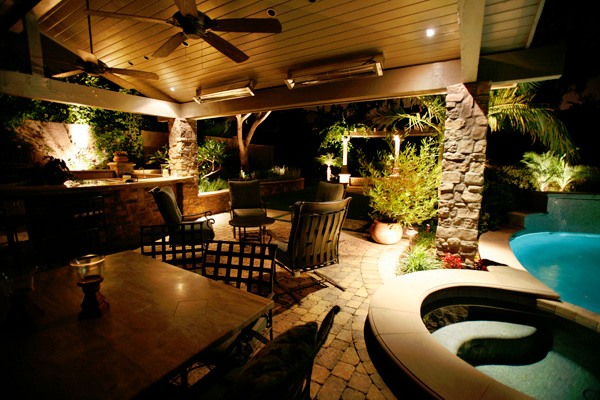 cheap patio lighting ideas 26 breathtaking yard and patio string lighting ideas will fascinate you patio - Patio Light Ideas