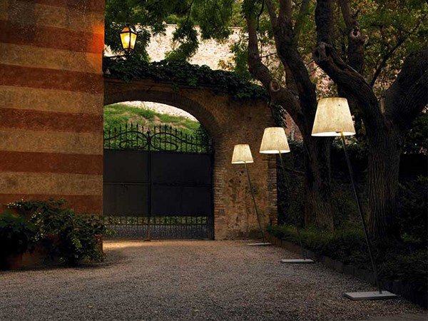 Smart Lighting For The Patio