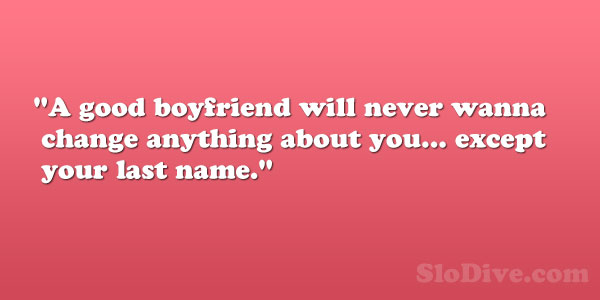 23 Wickedly Perfect Boyfriend Quotes Slodive