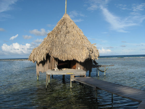 My Belize Home