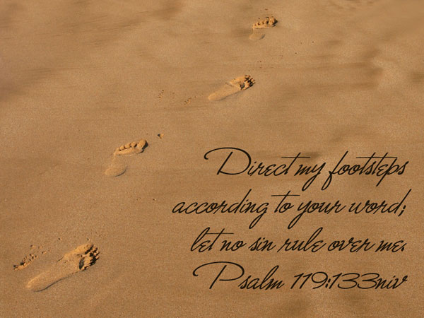 Psalm Quote